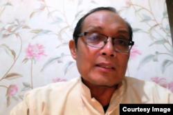Agus Samsudin, Ketua Muhammadiyah COVID-19 Command Center (MCCC).