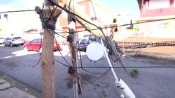 Puerto Rico Power Controversy