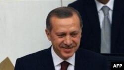 Başbakan Erdoğan Nükleer Görüşmeler İçin İran'da