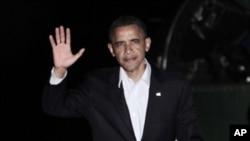 کانگریس ملک کو مقدم رکھے، صدر اوباما