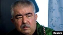 آقای دوستم از اواخر حمل ۱۳۹۶ خورشیدی تا کنون در ترکیه به سر میبرد