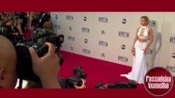 Passadeira Vermelha #43: David Beckam, Justin Bieber, Ariana Grande, J-Lo