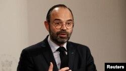 Fransa Başbakanı Edourad Philippe'in onayı olmadan İranlı mühendisin ABD'ye iadesi mümkün değil