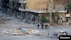 El gobierno de Bachar Al Asad en Siria, es señalado por el Departamento de Estado como responsable de las mayores violaciones a los DD.HH. de los ciudadanos.