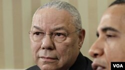 El ex seccretario de Estado, Colin Powell considera al igual que Hillary Clinton que los correos electrónicos investigados no tienen nada de malo.