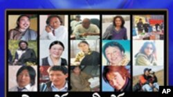 TCHRD Report 2010: Human Rights situation in Tibet