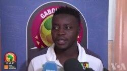 CAN 2017: réactions des joeurs camerounais sur leur qualification (vidéo)