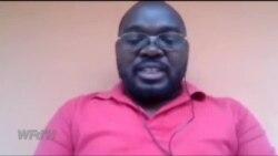 Washington Fora d'horas 17 fevereiro: Sec. Estado americano, Mike Pompeo, em Angola
