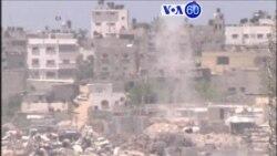 Manchetes Mundo 5 Maio: Washington e Moscovo negoceiam novo cessar-fogo na Síria