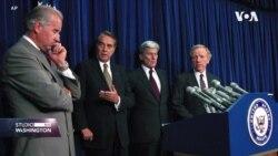 Bivši senatori: BiH mora biti aktivna u održavanju odnosa sa SAD
