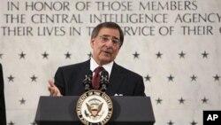 Leon Panetta, Directeur de la CIA