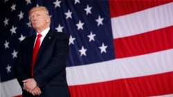 ပါရီသေဘာတူညီခ်က္ကေန ကန္ ႏုတ္ထြက္ဖုိ႔ သမၼတ Trump အသင့္ရွိေန