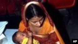 Maternal And Child Health In India
