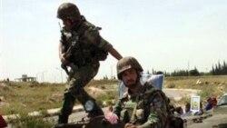 سازمان ملل: ايران به سوريه اسلحه ارسال می کند