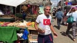 İngiltere'de Yaşayan Türkler'de Seçime Katılım Oranı Yüzde 40