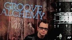 Stanton Moore's Groove Alchemy album