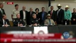 7 загиблих у Техасі: як американські політики відреагували на стрілянину? Відео