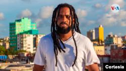 Abraham Jimémez Enoa, periodista cubano. [Foto: Cortesía]