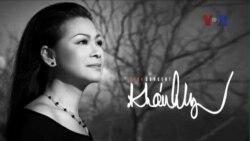 Ca sỹ Khánh Ly 'hạnh phúc được gặp lại' nhạc sỹ Trịnh Công Sơn