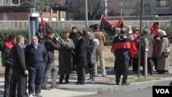 SAD – Libija: Dileme oko diplomatskog predstavnika