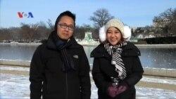 Peran AS Dukung Pencarian AirAsia 8501