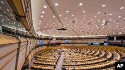 Avrupa Parlamentosu, 1915 olaylarının 100. yılı nedeniyle hazırladığı kararı genel kurulda tartışıp onaylayacak.