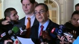 SHBA, BE sugjerojnë shtyrjen e zgjedhjeve në Maqedoni