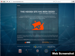 After AlphaBay was shuttered, many of its users migrated to Hansa Market. But Dutch police had already been in control of the site since June 20.