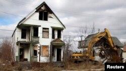 Влада Детройту просить визнати місто банкрутом. ФОТО