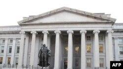 ԱՄՆ-ի ֆինանսների նախարարություն (արխիվային լուսանկար)