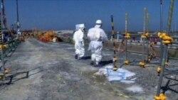 "Новый инцидент на ""Фукусиме"""