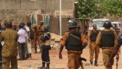 """Un collectif exige une """"enquête spéciale"""" dans l'affaire des 12 détenus morts au Faso"""