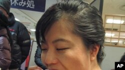 ทันตแพทย์เตือนชาวเอเชียอย่าทานแฮมเบอร์เกอร์ชิ้นใหญ่พิเศษ