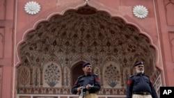 این نخستین مسجدی خواهد بود که برای مخنث های جنسی در پاکستان اعمار می گردد