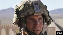 Sersan Angkatan Darat AS, Robert Bales dituduh membunuh 17 warga sipil Afghanistan (foto: dok).