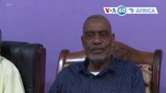Manchetes Africanas 29 outubro 2020:Preso candidato presidencial da oposição para regiao semi-autónoma de Zanzibar
