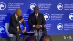 Tshisekedi alobi Kabila azali kotiya ye kaka te kasi basungi baye nanu bamesani te (Vidéo)