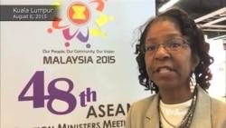 VOA's Pam Dockins Reports from Kuala Lumpur