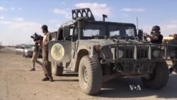 Closing in, Iraqi Army Finds Wake of Destruction in Mosul