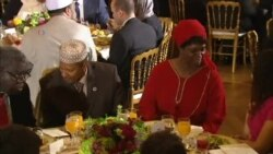 Obama Ifta Dinner