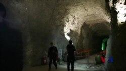 中国秘密核工厂变景点,工人忆当年艰辛