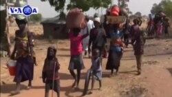 Abantu 10 Baguye mu Bushyamirane Hagati y'Aborozi n'Abahinzi muri Nijeriya