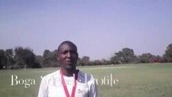Nangu uBoga Ndebele Umqeqetshi Womdlalo Wenguqu Wabesifazane