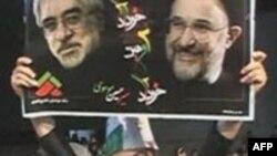 Iran tăng áp lực chống phe đối lập