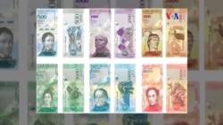 Venezuela amplía cono monetario