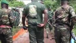 Shambulizi linalodaiwa kufanywa na ADF lauwa 16 DRC