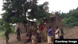 Gần 1,4 triệu trẻ em ở Nigeria, Somalia, Yemen, và Nam Sudan đang bị suy dinh dưỡng trầm trọng.