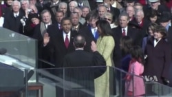 ย้อนอดีตพิธีสาบานรับตำแหน่งประธานาธิบดีสหรัฐฯ กับ โอกาสและความท้าทายของ 'โดนัลด์ ทรัมป์'
