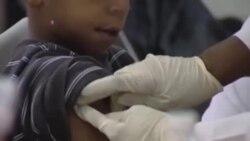 美國發現 100 多麻疹病例白宮呼籲接種疫苗