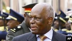 Angola: Presidente defende mudanças pacíficas; oposição insatisfeita